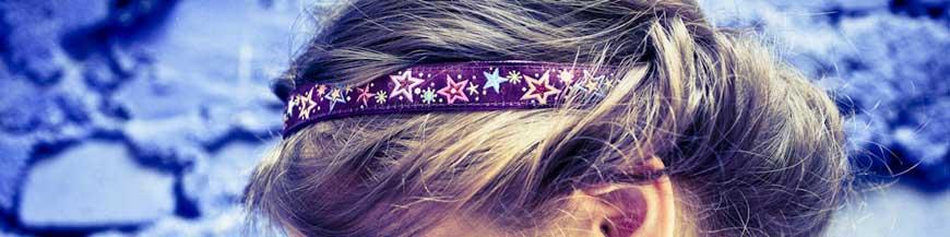 Accessoires cheveux enfant