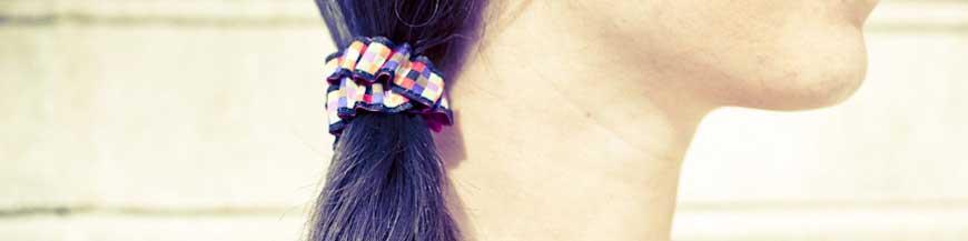 Accessoires cheveux femme