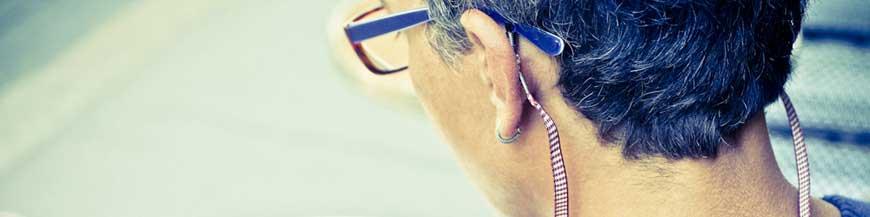 Cordon-lunettes