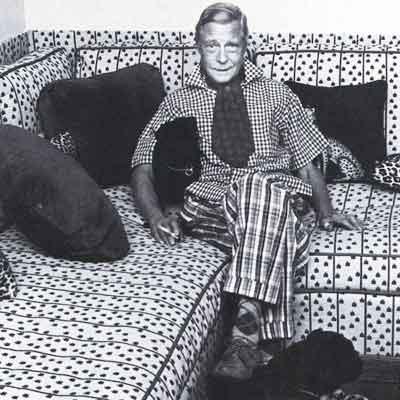 Duc de Windsor en Pied de poule