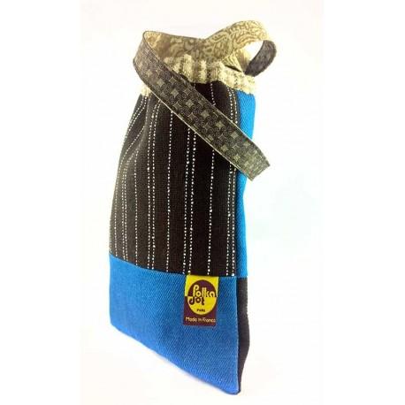 Petit sac bandoulière Rétro