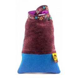 Petit sac bandoulière Etoiles
