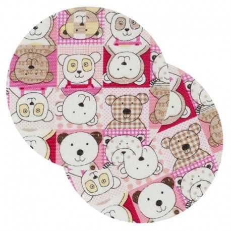 patch-thermocollant-pantalon-tissu-ours-rose