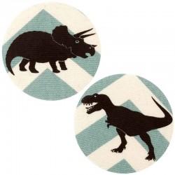 ecusson-thermocollant-dinosaure-tyrannosaure-chevron-bleu