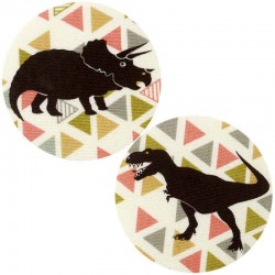 ecusson-thermocollant-dinosaure-tyrannosaure-triangle