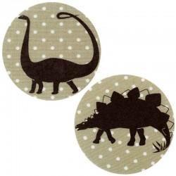 ecusson-thermocollant-dinosaure-diplodocus-pois-beige