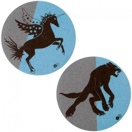ecusson-thermocollant-licorne-bleu