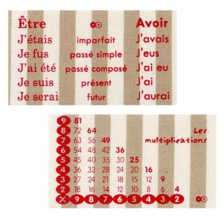 ecusson-thermocollant-multiplication-rayure-beige