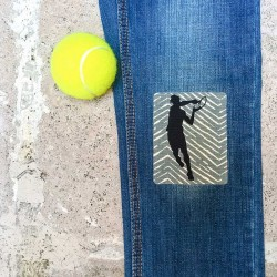 ecusson-thermocollant-pantalon-tennis