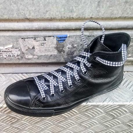 lacets-chaussures-pied-de-poule