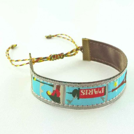 bracelet-ruban-paris