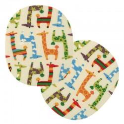 renfort-thermocollant-pantalon-girafe-multicolore