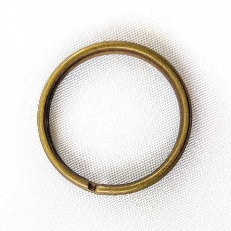 anneau-porte-clef-laiton