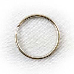 anneau-porte-clef-argent