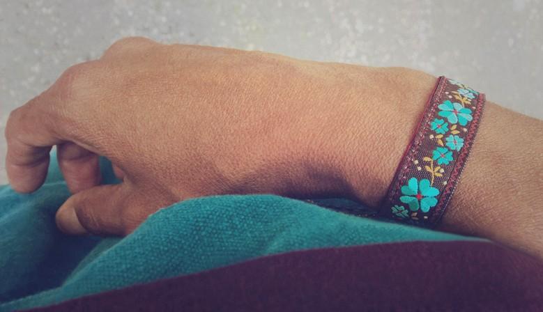 bracelet-ruban